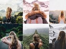 Hóa ra Instagram chỉ là một viện bảo tàng trưng bày những bức ảnh hoàn toàn giống nhau về ý tưởng