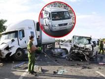 Tai nạn ở Quảng Nam: Hình ảnh ôtô 16 chỗ trước khi gặp nạn