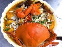 3 quán bánh canh nổi tiếng là tấp nập khách, tốc độ hết hàng rất nhanh ở Sài Gòn