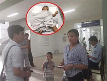 """Vụ tai nạn khiến 13 người tử vong ở Quảng Nam: """"Ba mẹ con đâu, ai ở lại với con…?"""""""