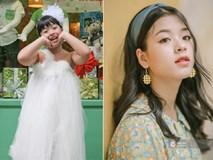 5 năm sau The Voice Kid, con gái nghệ sĩ Chiều Xuân đã trở thành thiếu nữ 14 tuổi, xinh đẹp và tự tin lắm rồi!
