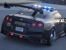 Những chiếc ôtô cảnh sát đẹp hơn xe của dân chơi