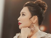 """Hồ Quỳnh Hương: """"Người đàn bà của Hà Dũng"""" một thời nay là quý cô độc thân 38 tuổi với triết lý sống đáng ngưỡng mộ"""