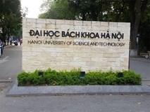 Hàng nghìn thí sinh rút nguyện vọng khỏi ĐH Bách khoa Hà Nội