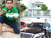 Đừng tưởng đi dép tổ ong là nghèo, Quyền Linh sở hữu gia sản 'khủng' bậc nhất trong giới MC Việt