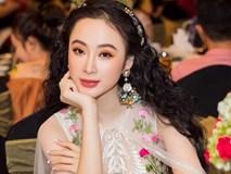 Khoe mặt-mộc-đầy-phấn, Angela Phương Trinh tạo ra định nghĩa mới về 'không trang điểm'?