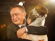 Tâm sự của bố dành cho con rể khiến triệu người xúc động