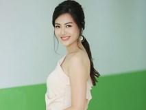 Hoa hậu Thu Thủy: 'Có rất nhiều người sẵn sàng đổi lấy vương miện bằng mọi giá'