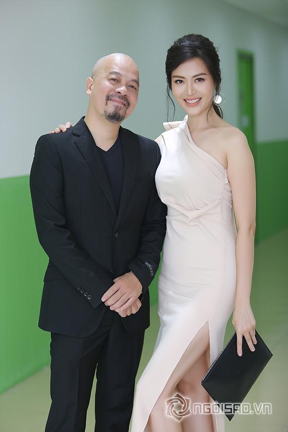 Hoa hậu Thu Thủy: Có rất nhiều người sẵn sàng đổi lấy vương miện bằng mọi giá-3