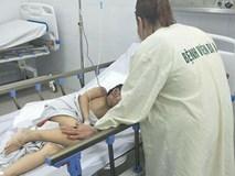 Vụ tai nạn thảm khốc ở Quảng Nam: Xót xa tiếng gọi mẹ trong phòng cấp cứu của bé gái 6 tuổi