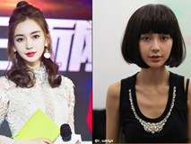 Đã tìm ra kiểu mái 'kén mặt nhất', có là đại mỹ nhân Hoa hay Hàn thì cũng bị dìm nhan sắc khi áp dụng