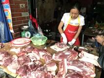 Biến động bất thường xôn xao khắp chợ Hà thành, khách mua giật mình kêu ca