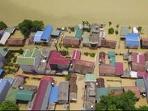 Video: Cập nhật nóng con số thiệt hại do ngập lụt ở Chương Mỹ, Hà Nội