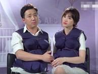 Hari Won lần đầu hé lộ việc mặc cảm vì ung thư, chưa thể sinh con cho Trấn Thành