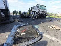 Đường tránh nơi xảy ra tai nạn thảm khốc ở Quảng Nam: Liên tiếp gieo rắc nỗi đau