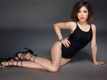 Bị chê ăn mặc hở hang, phản cảm, Hương Tràm lên tiếng: Tuổi trẻ mà, ai chẳng muốn mình sexy!