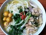 Blog ẩm thực Tây dạy nấu Phở Việt Nam nhưng công thức sai bung bét-2