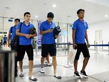 U23 Uzbekistan đi dép lê, mặc quần đùi, đến tái đấu U23 Việt Nam