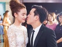 Rộ tin đồn Nhã Phương và Trường Giang sẽ cưới vào tháng 8 âm lịch