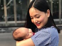 Chia sẻ clip đi đẻ, diễn viên Lan Phương khiến các bà mẹ rơi nước mắt vì đồng cảm và xúc động