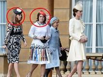 Bộ đôi công chúa thị phi của hoàng gia Anh lần đầu lên tiếng sau nhiều năm bị