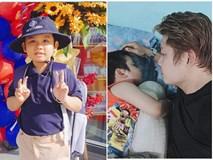 Nhạc sĩ Nguyễn Văn Chung nghe Hiền Thục chọn trường quốc tế cho con trai vì lý do đặc biệt