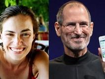 Tâm sự của con gái Steve Jobs: Bị bố chê