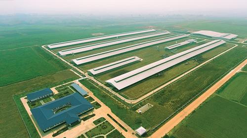 Vinamilk mở rộng đầu tư vào miền Tây Nam Bộ-4