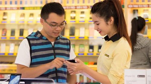 Thế Giới Di Động tăng bậc trong bảng xếp hạng của Retail Asia-3