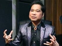 Ngọc Sơn từ ồn ào danh hiệu 'Giáo sư âm nhạc' đến phát ngôn thông thạo 8 thứ tiếng như người bản xứ