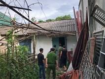 Công an khám được gì trong căn nhà lụp xụp của cán bộ Sở GDĐT Hòa Bình?
