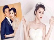 Rò rỉ ảnh bị bắt, dính bê bối trốn thuế, Phạm Băng Băng và Lý Thần phải hủy đám cưới vào ngày 8/8?