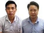 Phó GĐ Sở Giáo dục Hà Giang đóng vai trò gì trong vụ sửa điểm thi?-2