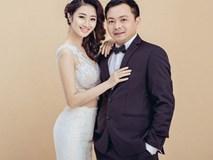 Hoa hậu Thu Ngân lo sợ mất chồng đại gia hơn 19 tuổi