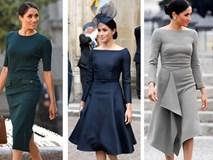 13 bộ cánh góp phần đưa Công nương Meghan Markle lọt danh sách những người mặc đẹp nhất nước Anh