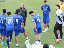 U23 Việt Nam vs U23 Oman: HLV Park Hang Seo sẽ thay cả đội hình?