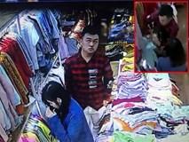 Lời khai của đôi tình nhân đâm cô gái bán quần áo để cướp tài sản