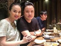 Đinh Ngọc Diệp đang mang thai con đầu lòng sau hơn 2 năm kết hôn với Victor Vũ?