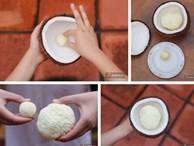 Mộng dừa là gì mà tận 300k/kg, muốn mua cũng không hề dễ?