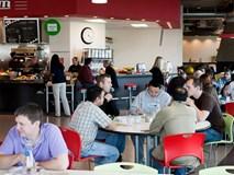 Nhân viên ở Thung lũng Silicon ăn gì?