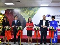 Khai trương Văn phòng Đại lý MB Ageas khu vực Hà Nội