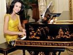 Hoa hậu nóng bỏng, giàu nhất Việt Nam giờ ra sao?-10