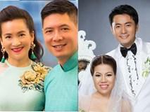 Những mỹ nam Việt bênh vợ chằm chặp bất chấp ai nói ngả nói nghiêng