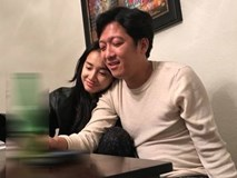 Sau tin cưới Trường Giang, Nhã Phương bị nghi mang thai 3 tháng