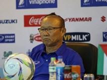 HLV Park Hang Seo đau đầu chốt danh sách U23 Việt Nam dự ASIAD hôm nay