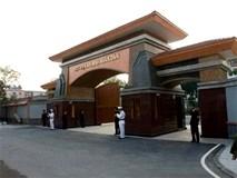 Học viện An ninh Nhân dân muốn rà soát thí sinh trúng tuyển