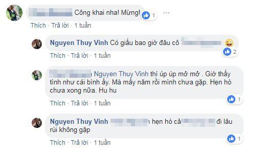 Sau thời gian dài dính tin đồn ly hôn chồng, Thúy Vinh bất ngờ công khai bạn gái mới?-7