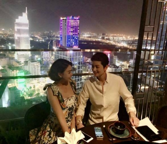 Sau thời gian dài dính tin đồn ly hôn chồng, Thúy Vinh bất ngờ công khai bạn gái mới?-5