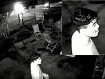 Hé lộ thông tin nhận dạng nghi can giết tài xế Grabbike ở Bình Dương