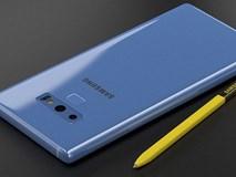 Tất cả thông tin cần biết về Galaxy Note 9 trước ngày mở bán